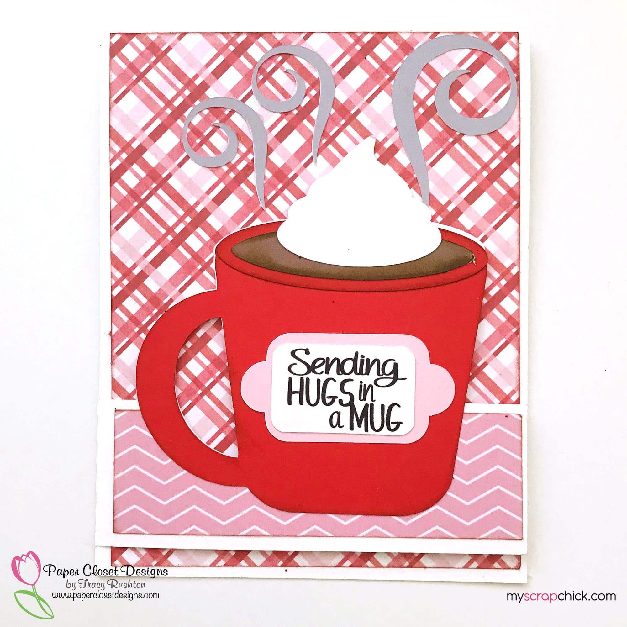 Sending Hugs in a Mug