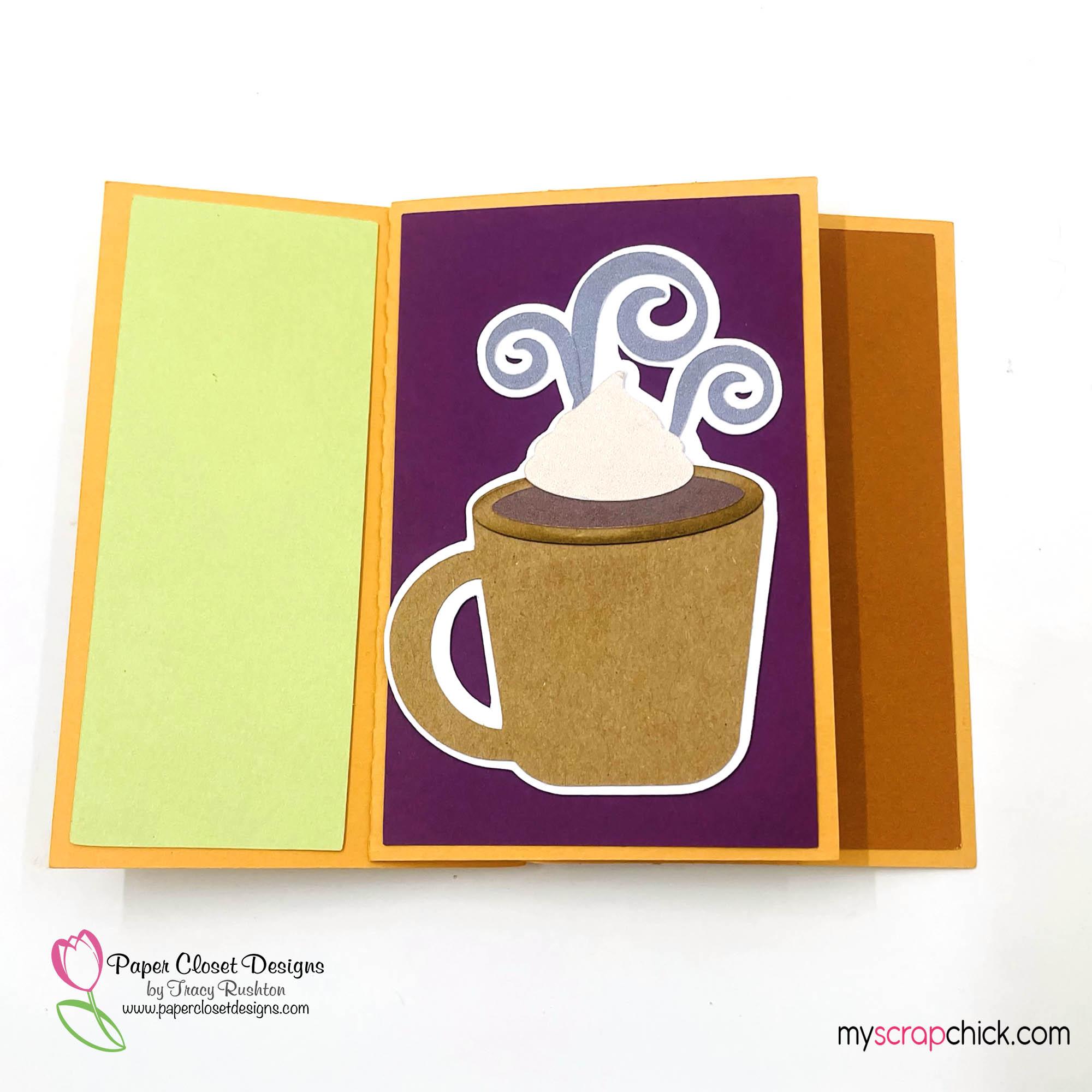 Mug Pinwheel Twist Card 1