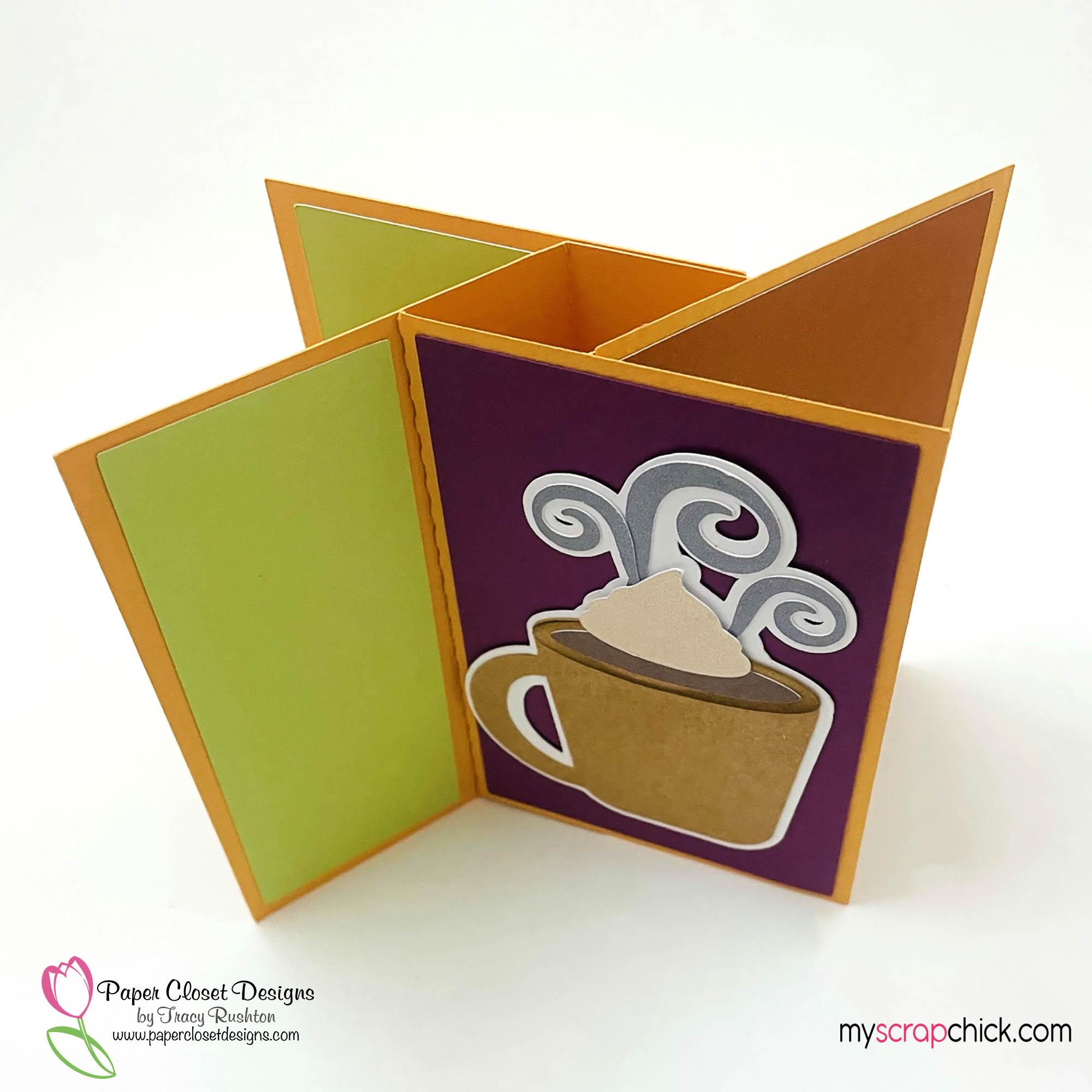 Mug Pinwheel Twist Card 2