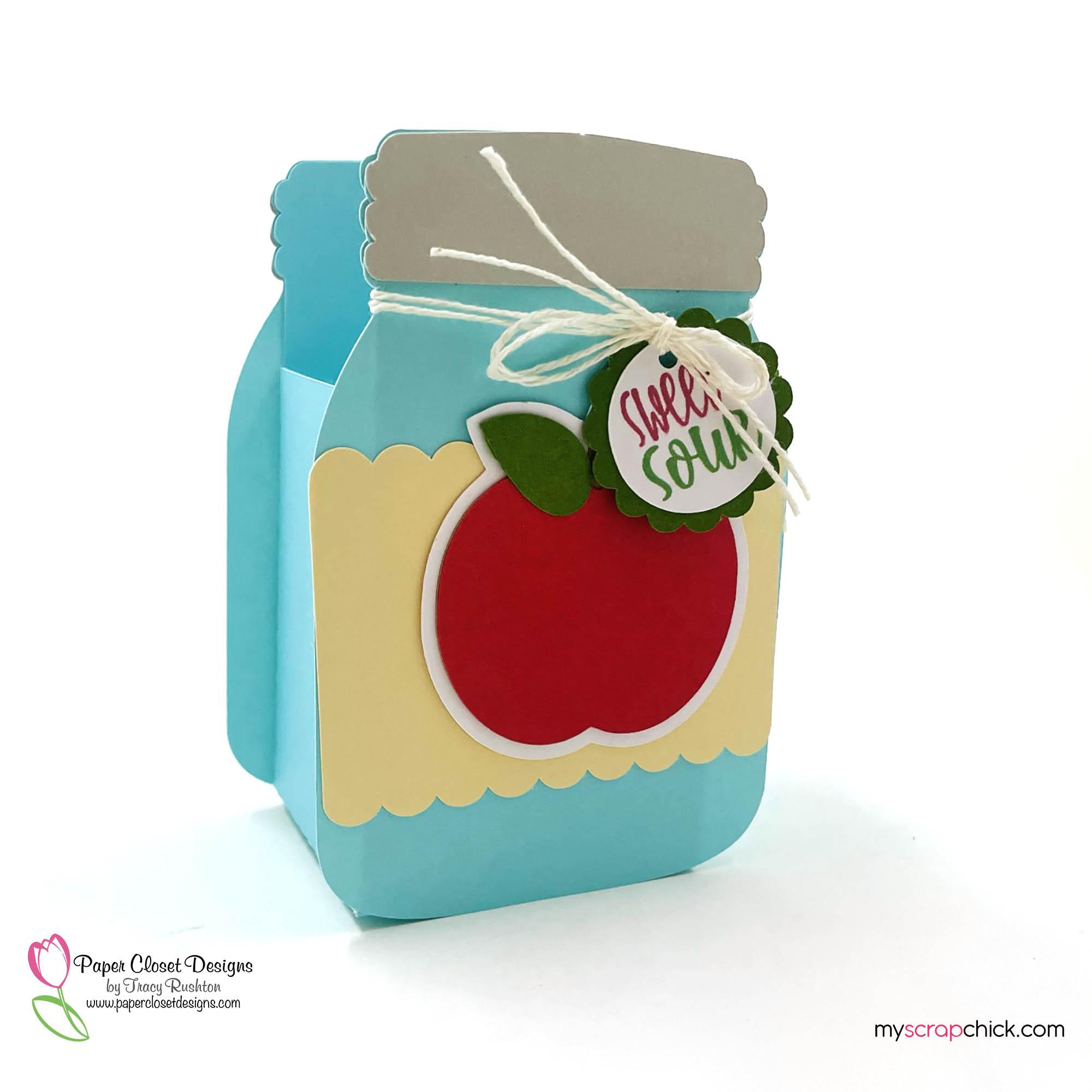 Apple Jar Box 1