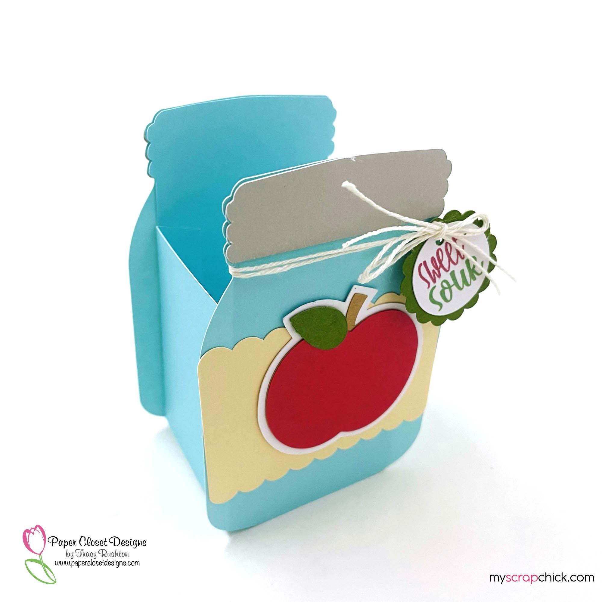 Apple Jar Box 2