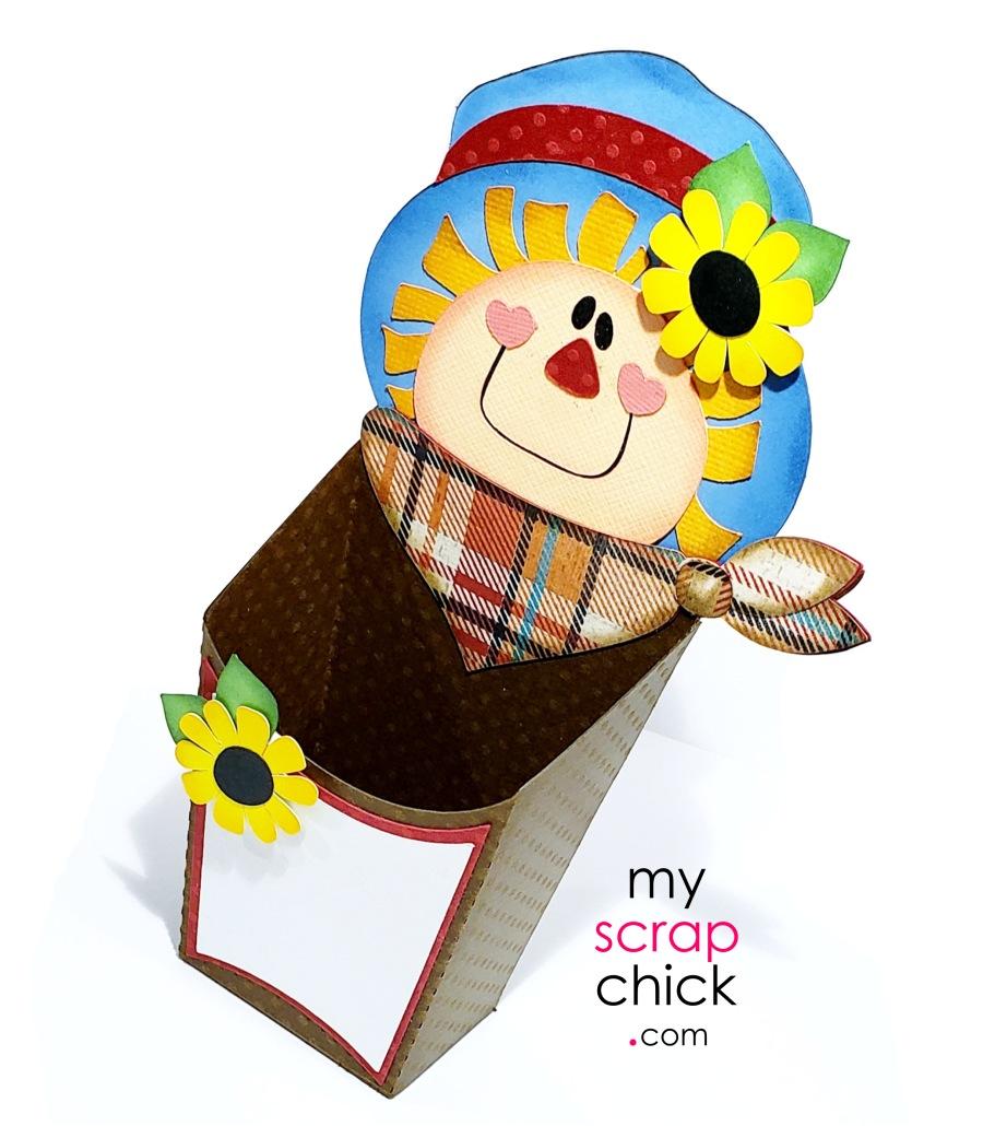 Scarecrow Fry Box3
